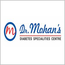 Dr Mohan's Diabetes, News
