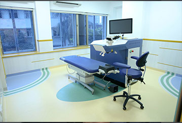 Dr. Mehmood Hussein, LASIK suite, Saifee, News