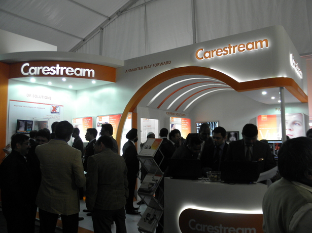 Carestream, Carestream Health India, DirectView Classic CR System, DRX-1 System, DryView 5700 Laser Imager, IRIA, Vita CR System, Events & Conferences