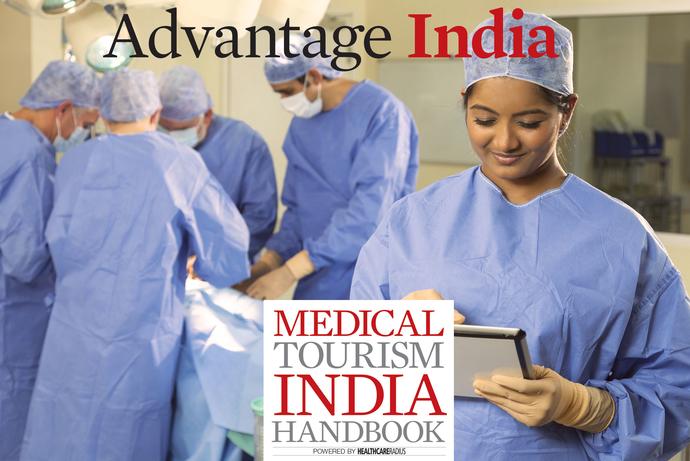 Medical tourism india, CII, Dalip Kumar Chopra, Medical Tourism Handbook