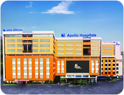 Apollo Hospitals, Clinical, Navi Mumbai, TAVR, Cardiac