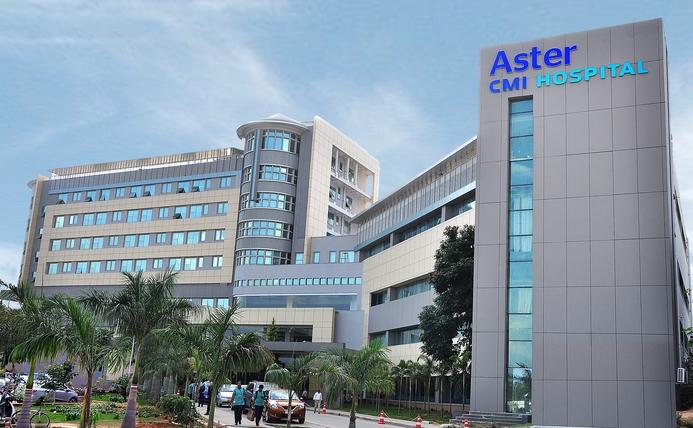 Aster CMI, Brain aneurysm, Clinical