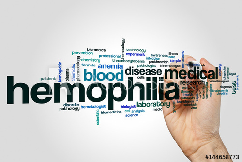 Clinical, Hemophilia