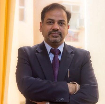 Nova Fertility, Shobhit Agarwal, Asia Healthcare Holdings, CEO, Motherhood Hospital