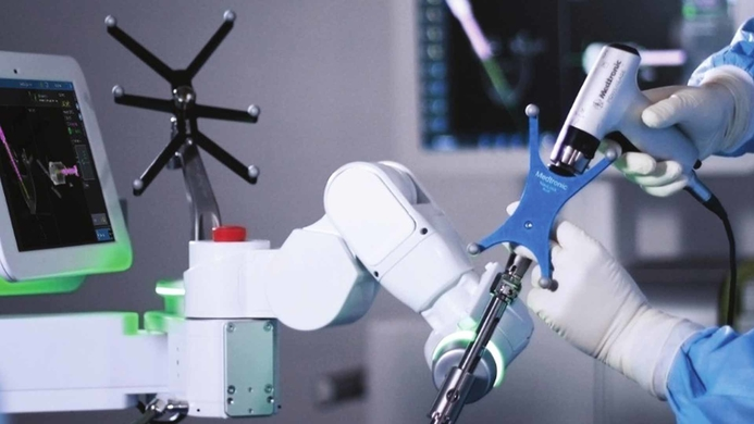 Clinical, Robotic surgery, Clinical Robotic Surgery Association, India, CRSA, Chicago, USA, Dr Vivek Bindal, Om Birla, Duke University, New Delhi., Online video library, Lok Sabha, Safe surgery