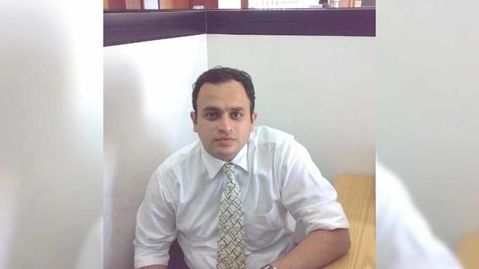 Dhruv Arora, Global Business Head, Esperer Bioresearch, Dhruv Ashish Arora, Healthcare, Market Research industry, Bioresearch, Raktim Chattopadhyay, Hyderabad, Bharat Serums, Goldshield PLC, Vino Bins, South East Asia, Esperer