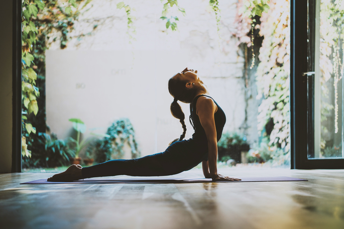Yoga therapy, Yoga, Modern Medicine, Naturopathy, COPD