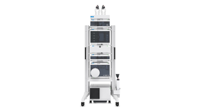 Agilent Technologies Inc, Chromatographers, Agilent InfinityLab LC/MSD iQ System, IQ system, InfinityLab, Analysis, Data collection, HPLC instruments