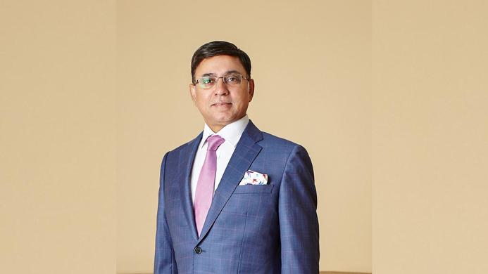 Kanchana TK, OPPI, Vaidheesh, Vice President, GlaxoSmithKline, GlaxoSmithKline Pharmaceuticals, Pharmaceutical Producers of India