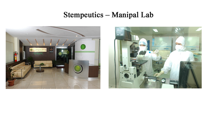 US patent, Stempeutics, Stempeucel, Limb ischemia, Made in India, Manipal Education, Medical Group, United States Patent, Trademarks Office, USPTO, Critical Limb Ischemia, BN Manohar, USPTO, Polani Seshagiri, Stem cell