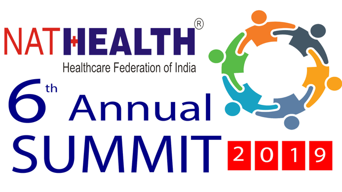 NATHealth, NATHEALTH Summit, Global Burden of Disease Report 2017, Digital Health, Investment, Sudarshan Ballal, Mainstreaming Innovation, National Health Summit, Digital solutions, Driving Transformation in the Healthcare Industry