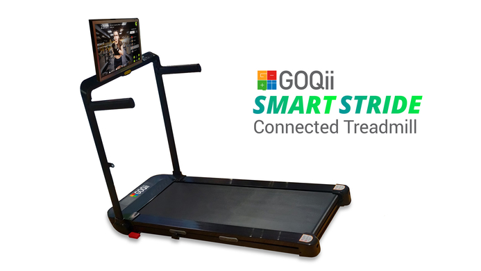 GOQii, GOQii Smart Stride, GOQii Smartwatch, GOQii Smart Weighing Scale, LevelUp Your Health, GOQii Coach and Care team, Bajaj Allianz General Insurance, Tapan Singhel, Vishal Gondal, Universal Healthcare Cover, ECG Monitor, VitalPro