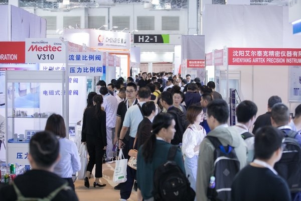China Medical industry, Medtec China, Medical services, CIConsulting, Medtec China 2020, CDMO, Shanghai JC Biomedical Technology, General Manager of Shanghai JC Biomedical Technology, Comprehensive Medical Services zone, Wenting LI, NISSEI PLASTIC, TAICANG, Teamtechnik Production Technology