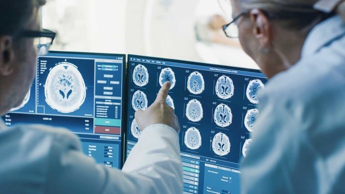 Advancements in CT, CT scanners, Indian CT scanners, CT perfusion, Rahul J Vakharia, Mumbai Central, Wockhardt Hospital, Machine Learning