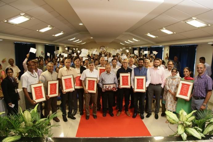Sankara Eye Foundation, RV Ramani, Sankara eye hospital, Padma Shri Dr. RV Ramani, Eye care providers, India and the world, Free eye surgeries