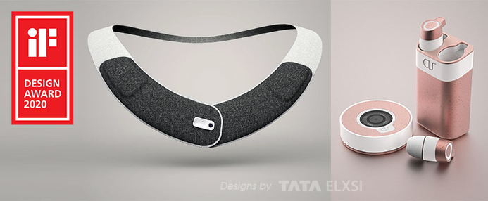 Tata Elxsi, Alzheimer, IF Design Award, International design competition, Autism, Alzheimer's, Jack Quarmby, Nick Talbot, IF International Forum Design GmbH, Smart Assistive devices