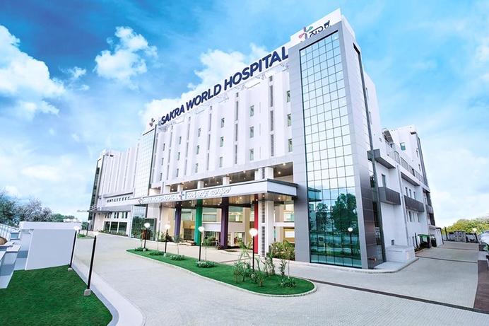 Sakra world hospital, Shockwave Medical, USA, Dr Sreekanth B Shetty, Coronary Artery Disease