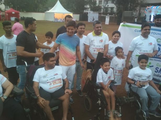 Racefor7 Mumbai, Rare Diseases India, ORDI, Rare Genetic Diseases, Rare Disease, Organization for Rare Diseases India, Racefor7, Reframe Rare for Rare Disease Day
