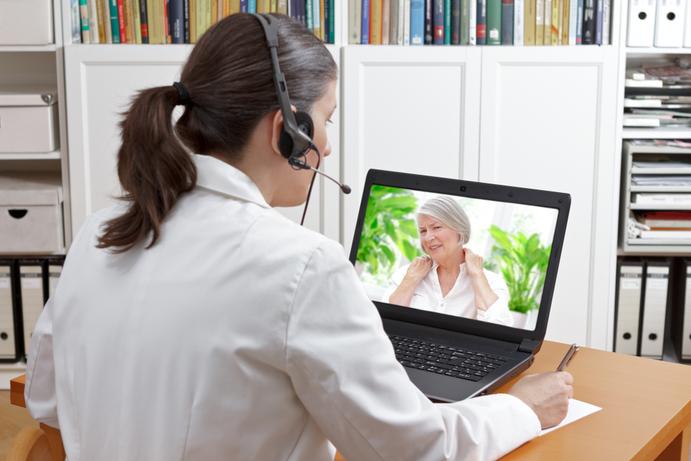 India Health Hour, Practo, Telemedicine, Teleconsultation, COVID-19