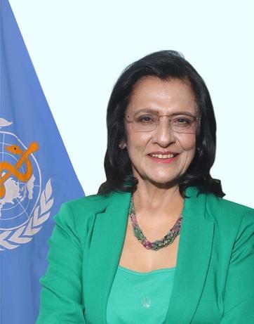 Dr Poonam Khetrapal Singh