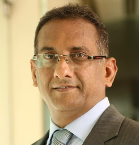 Anil Vinayak, Fortis group, Max Healthcare, Group COO, Gurugram