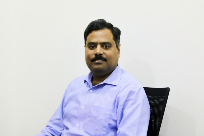 Dr Vedam Ramprasad was previously associated with Vision Research Foundation, Sankara Nethralaya, Spinco Biotech, and SciGenom labs over his two decade-long career.