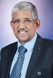 Dr V Mohan, Chairman, Chief of Diabetology