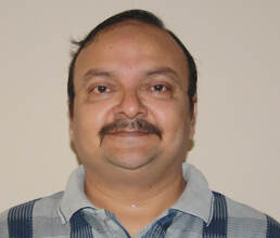 Dr Subhabrata Sen, Professor, Department of Chemistry at Shiv Nadar University.