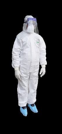 Legrand India, COVID-19 beds, Quarantine centres, PPE kits, Tony Berland