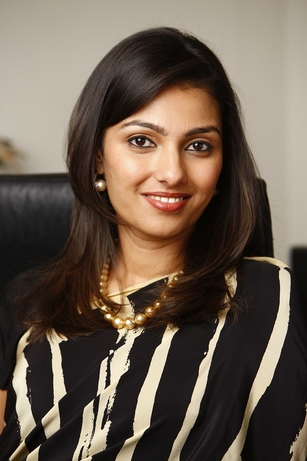 Ameera Shah, Promoter and Managing Director, Metropolis Healthcare Ltd