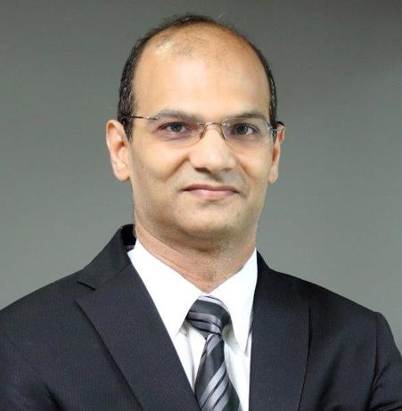 Dr Mahesh Bhalgat