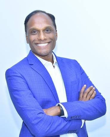 Srinivas Sadu, MD and CEO of Gland Pharma