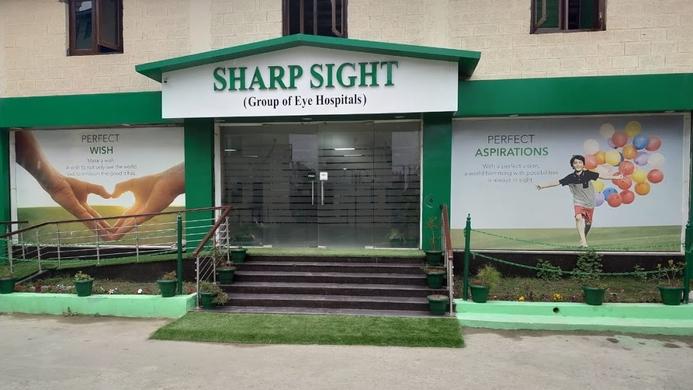 Sight Group of Eye Hospitals, Deepshikha Sharma, InvAsent, Eye care chain, Dr Samir Sud, Dr Kamal B Kapur, Investment