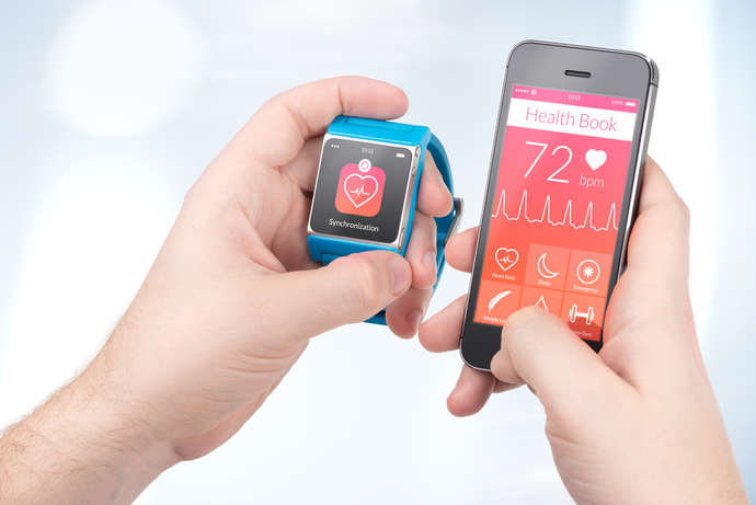 Most diabetes apps take care of diabetes self-management part as they allow manual entry for blood glucose, food intake, exercise time and insulin intake
