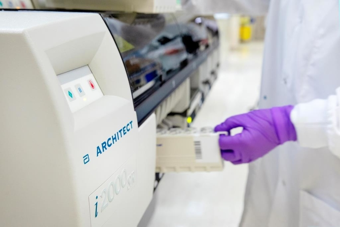 Abbott, SARS-CoV-2 IgG test, OVID-19 antibody tests, ICMR, COVID-19