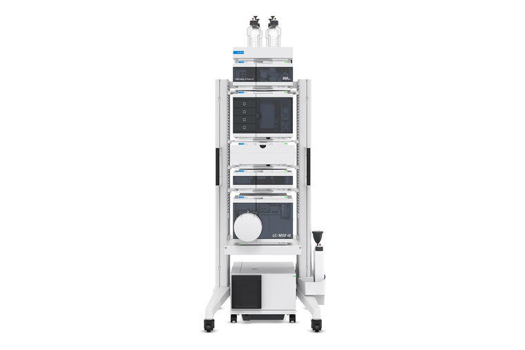 Agilent introduces intelligent LC/MS System for chromatographers in India
