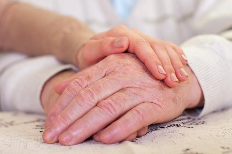 Healthcare of geriatrics