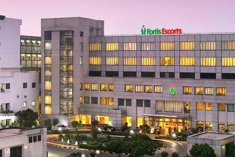 Fortis Healthcare contributes Rs 5.90 crore to the PM National Relief Fund for COVID-19 relief works