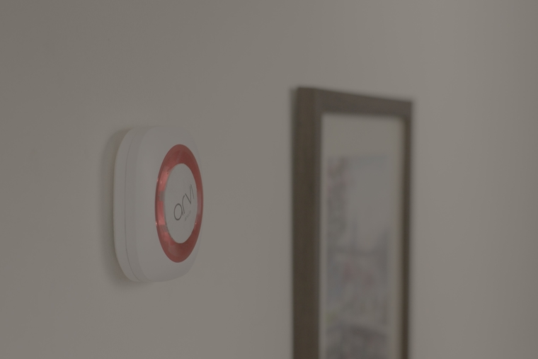 Arvi launches at-home medical alert system for senior citizens