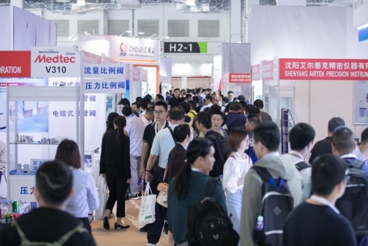 Skyrocketing growth tipped for China Medical industry over next 5 years