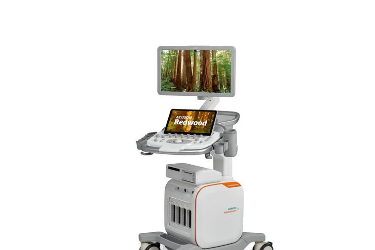 Siemens Healthineers India launches ACUSON Redwood Ultrasound System at IRIA 2020