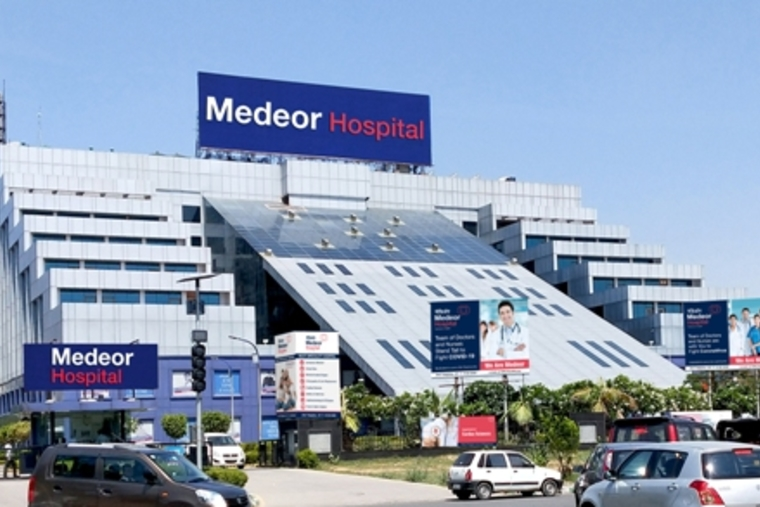 The first NABH accredited emergency department in Gurgaon