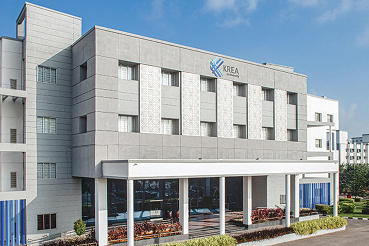 Krea University partners with Kauvery Hospital for campus health facilities