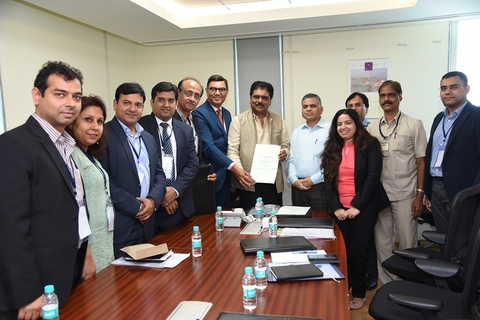 Johnson & Johnson India Joins Forces with the Government of Maharashtra