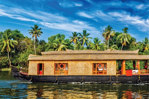 Kerala as Medical Tourism Hub