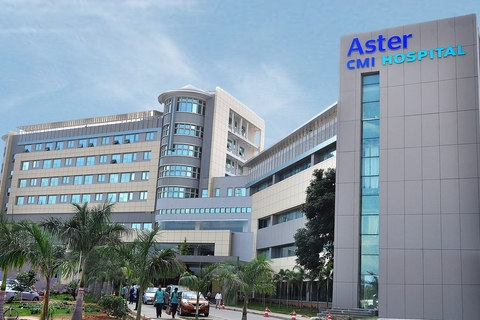 Aster DM Healthcare EBITDA rose 54 % to Rs 263 crore