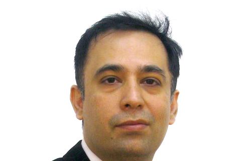 Jaslok Hospital appoints new COO