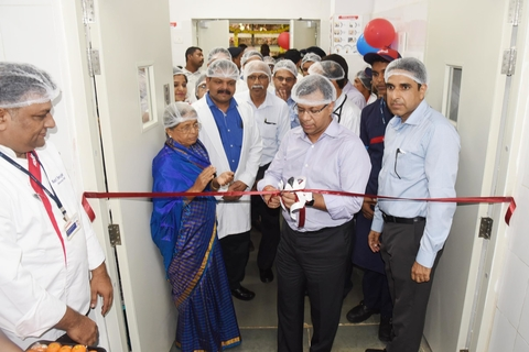 Patient nutrition services kick-started at Goa Medical College