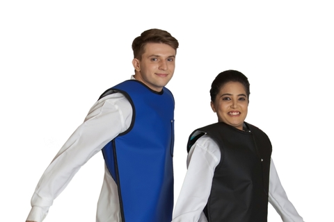 Kiran Medical Systems launches a portfolio of lightweight radiation protection aprons