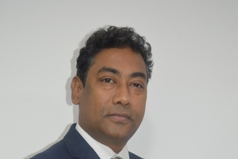 Paras Healthcare appoints Puneet Srivastava as vice president